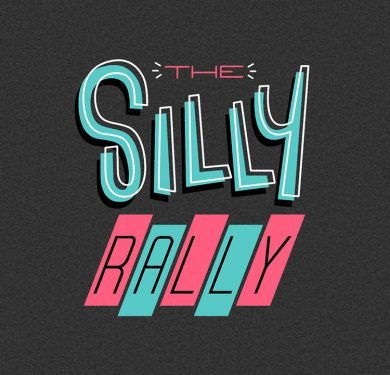 The Silly Rally